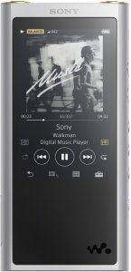 Sony Walkman NW-ZX300