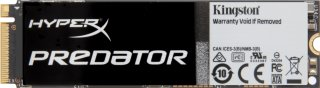 Kingston HyperX Predator PCIe M.2 480GB