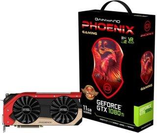 Gainward GeForce GTX 1080 Ti Phoenix GS