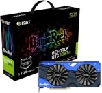 Palit GeForce GTX 1080 Ti GameRock Premium