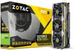 Zotac GeForce GTX 1080 Ti AMP! Extreme Core