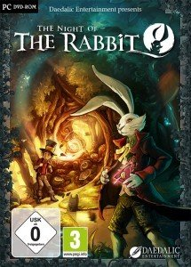 The Night of the Rabbit til PC