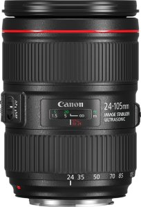Canon EF 24-105 f/4L IS II USM