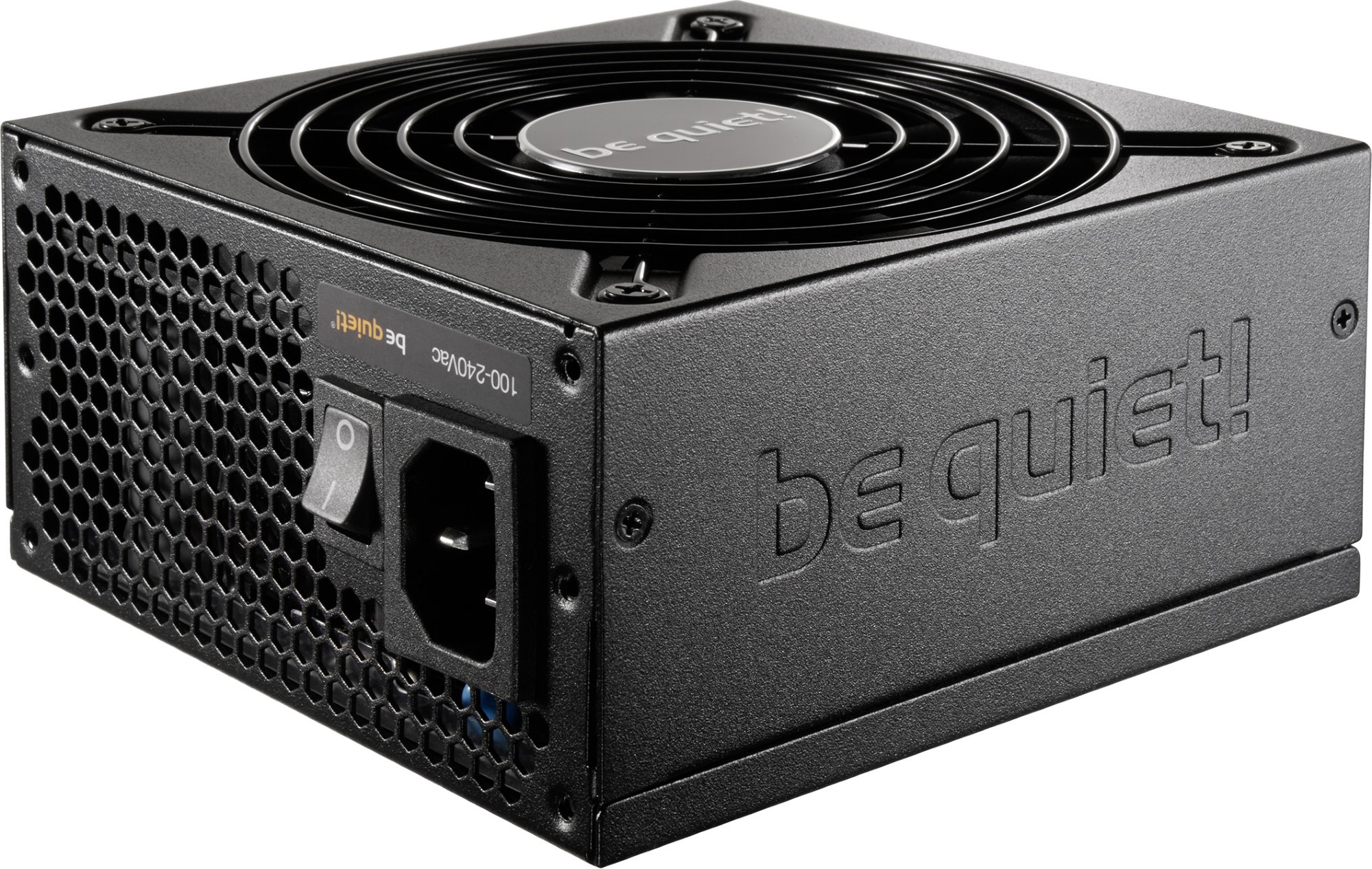 be quiet! SFX L Power 600W o4nGYd