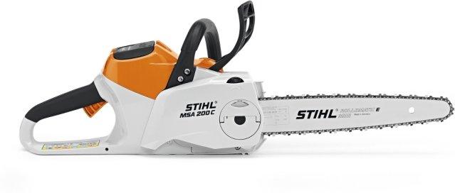 Stihl MSA 200 C-BQ (uten batteri)
