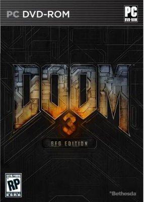 Doom 3 BFG Edition til PC