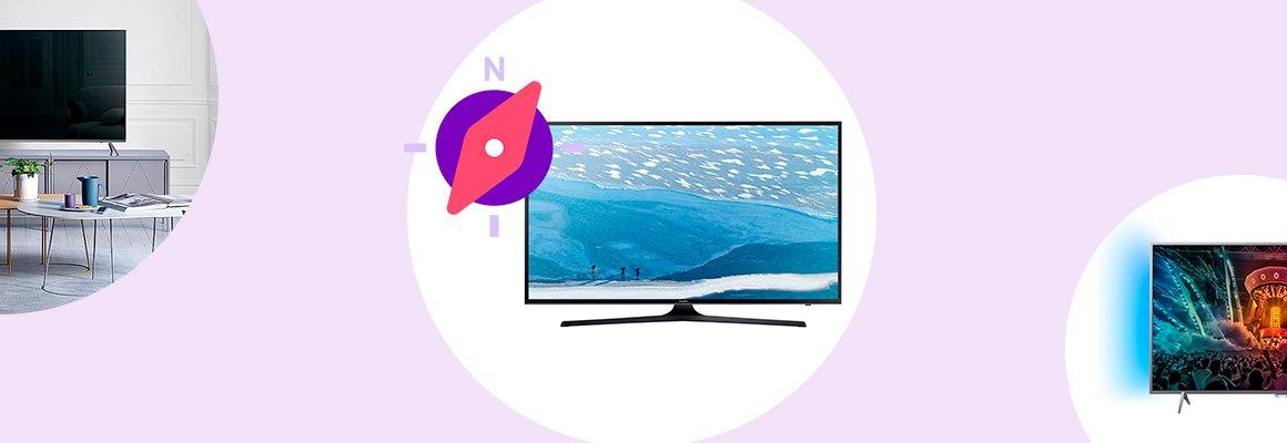 TV guide: LED, OLED eller QLED Hvilken TV skal du kjøpe
