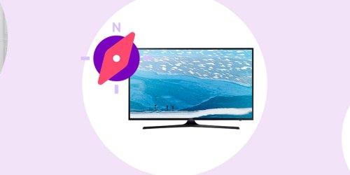 TV-guide - 10 av de beste TV-kjøpene i 2017