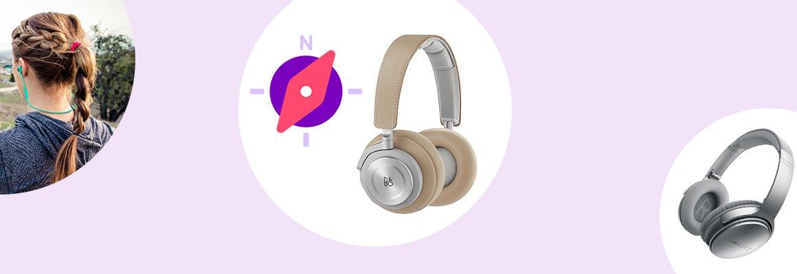 0553b4e5d Hodetelefon-guide: 10 av de beste kjøpene i 2019 – Ørepropper og headset
