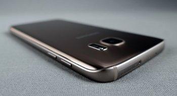 Test: Samsung Galaxy S7 32GB