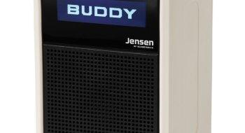 Test: Jensen Buddy Lite DAB+