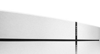 Test: Sonos PlayBase