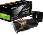 Gigabyte GeForce GTX 1080 Ti Waterforce Xtreme Edition