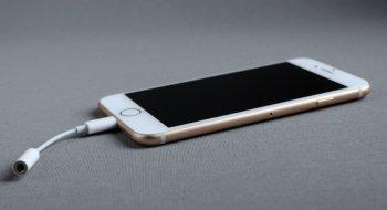 Test iphone 7 32gb
