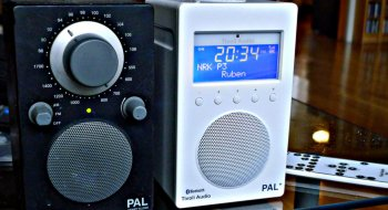 Test: Tivoli Audio PAL+ Bluetooth
