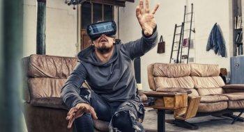 Test: Samsung Gear VR 2017 (SM-R324/SM-R325)