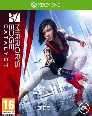 Mirror's Edge: Catalyst til Xbox One