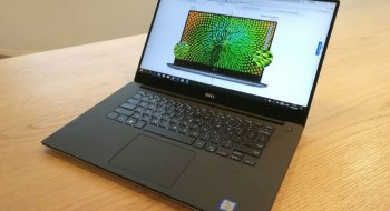 Test: Dell XPS 15 9560 (5S19)