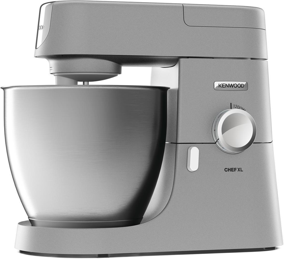 Enorm Best pris på kjøkkenmaskin - Se priser før kjøp i Prisguiden BS-96