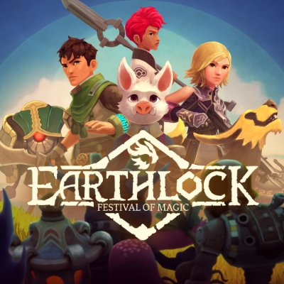 Earthlock: Festival of Magic til Playstation 4