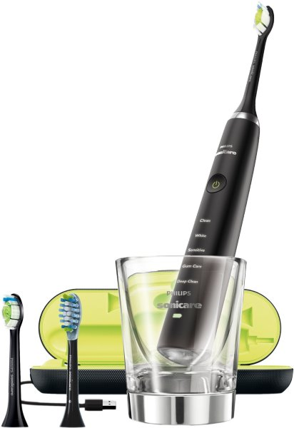Philips Sonicare DiamondClean HX935356