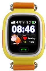Me&u W9.0 Touch GPS Smartklokke for barn