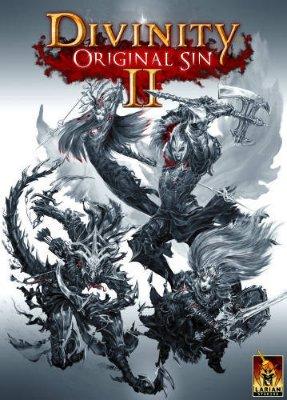 Divinity: Original Sin 2 til PC