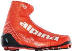 Alpina ECL Pro WC 15/16