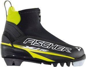 Fischer XJ Sprint (Barn/Junior)