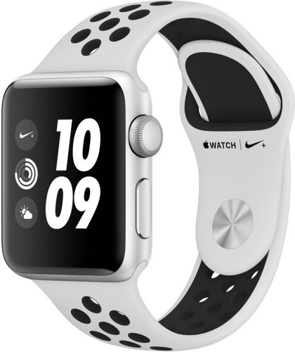 Apple Watch Series 3 Nike+ 38mm