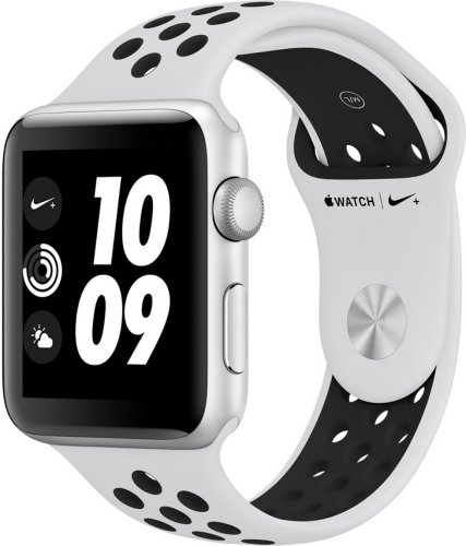 Apple Watch Series 3 Nike+ 42mm