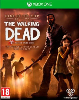 The Walking Dead: Season One til Xbox One