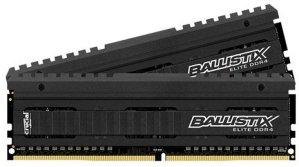 Crucial Ballistix Elite DDR4 8GB (4GBx2)