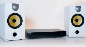 Test: Bowers & Wilkins 685 S2