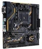 Asus TUF B350M-Plus Gaming
