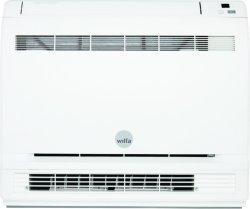 Wilfa Trysil 6500