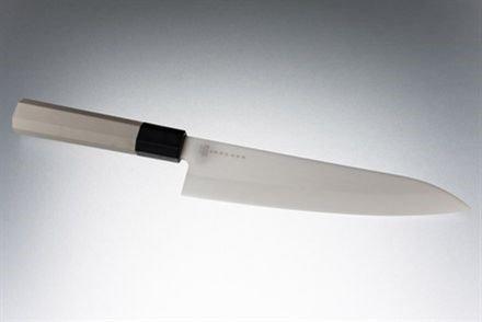 Satake Hi-tech Ceramic SHTW-180 Kokkekniv 18cm