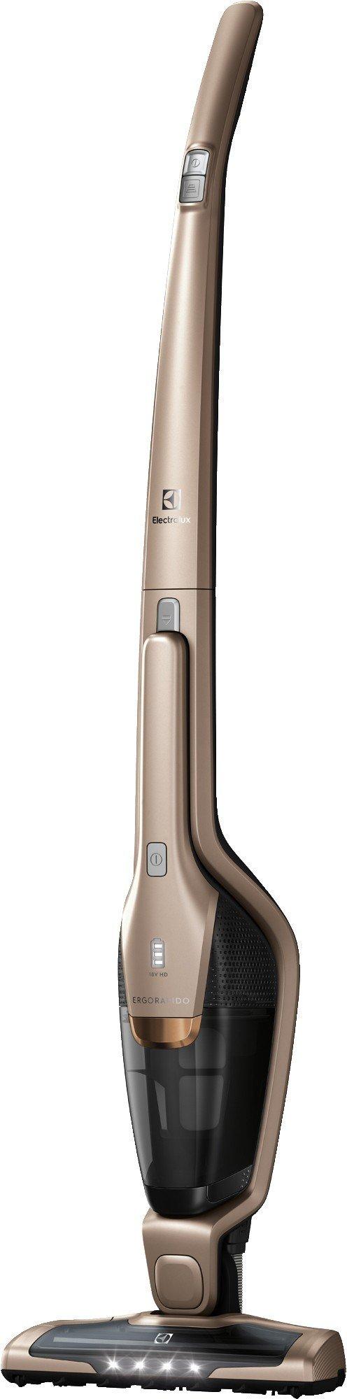 Electrolux Ergorapido trådløs støvsuger EER77SSM (brun