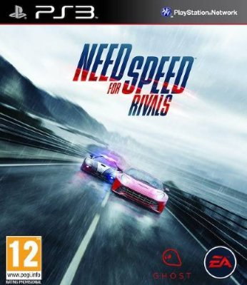 Need for Speed: Rivals til PlayStation 3