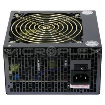 LC Power Super Silent 550W