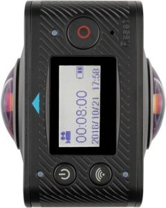 Immerse 360 Dual