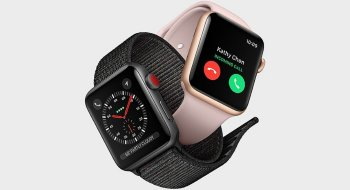 Test: Apple Watch Series 3 38mm