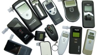 Test: TT-Micro AlcoTest FCA45