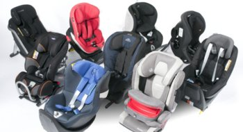 Test: Recaro Monza Nova IS