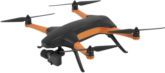 Staaker 1 Follow Me Drone