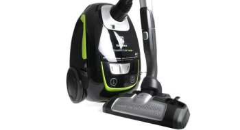 Test: Electrolux UltraOne Green (ZUOGREEN+)