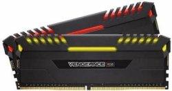 Corsair Vengeance RGB DDR4 3466MHz 16GB