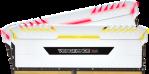 Corsair Vengeance RGB DDR4 3200MHz 32GB (2x16GB)