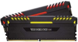 Corsair Vengeance RGB DDR4 3200MHz 16GB