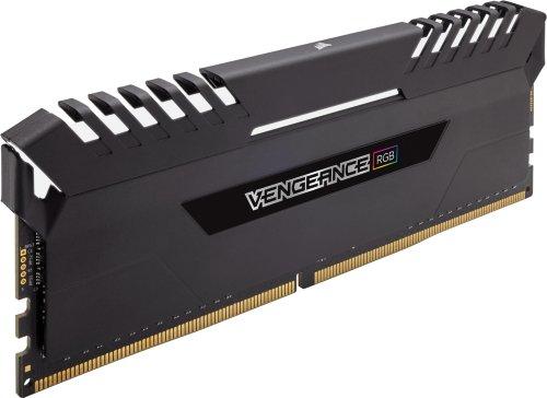 Corsair Vengeance RGB DDR4 3200MHz 32GB